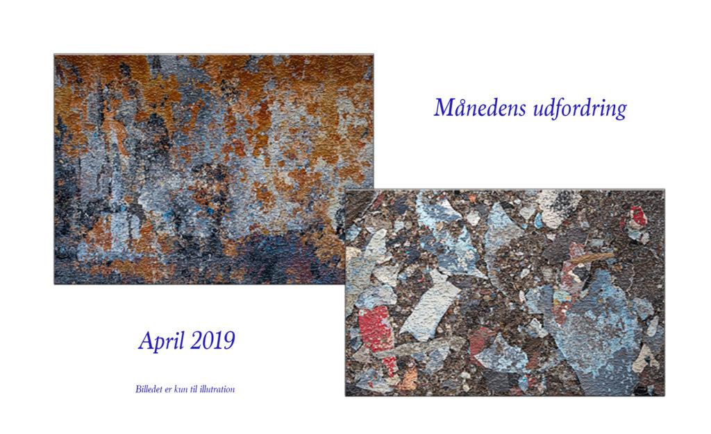 Klubaften d. 24-4-2019